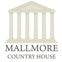 Mallmore Country House B&B — Luxury Bed and Breakfast, on the shore of Clifden Bay
