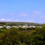 Clifden view